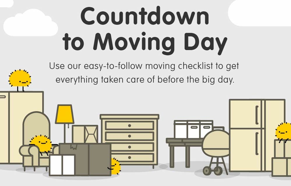 Every Season Is Moving Season  Sparefoot Moving Guides